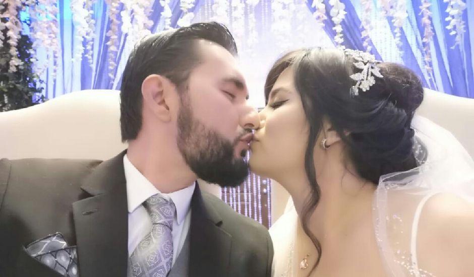 La boda de Ulises y Estefanía en Acuña, Coahuila