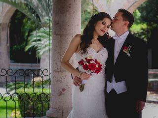 La boda de Cristy y Chuy 2