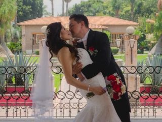 La boda de Cristy y Chuy 3