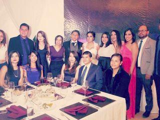 La boda de Fernanda y Arturo 2