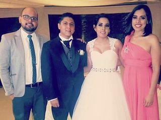 La boda de Fernanda y Arturo 3
