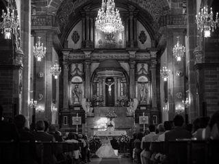La boda de Gaby y Luis 2