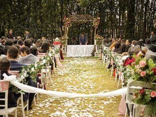 La boda de Ricardo y Diana 2