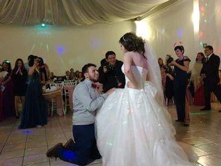 La boda de Ricardo y Diana 3