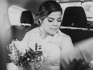 La boda de Gaby y Axel 1