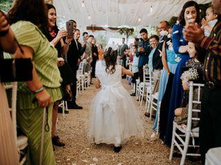 La boda de Gaby y Axel 3
