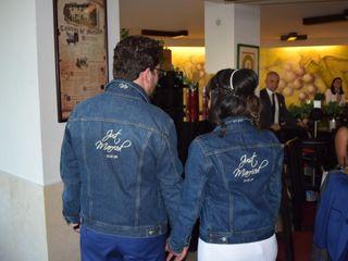 La boda de Paola  y Alejandro  2