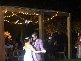 La boda de Zaira y Elioth 1