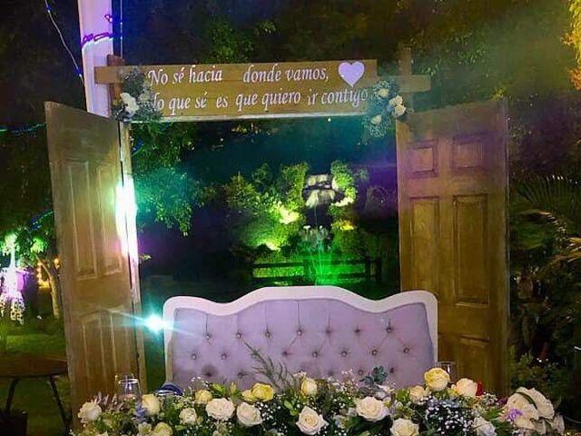 La boda de Nancy y David en Xochitepec, Morelos 3
