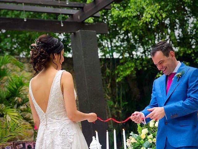 La boda de Nancy y David en Xochitepec, Morelos 2