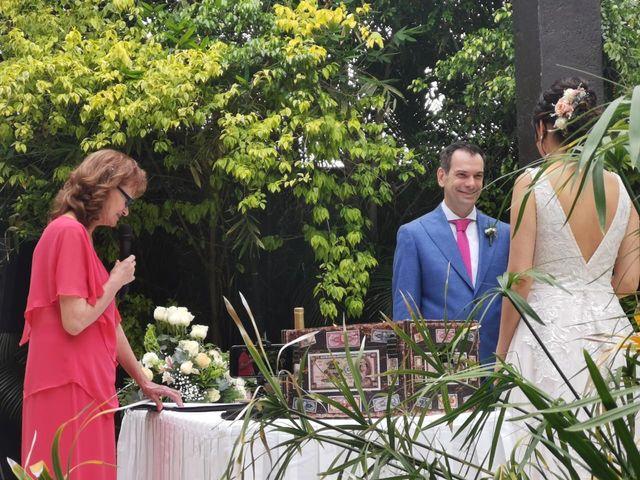 La boda de Nancy y David en Xochitepec, Morelos 6