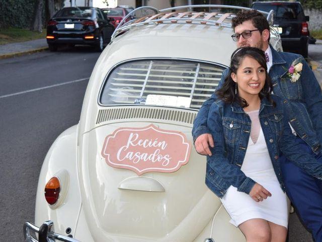 La boda de Paola  y Alejandro