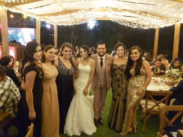 La boda de Zaira y Elioth