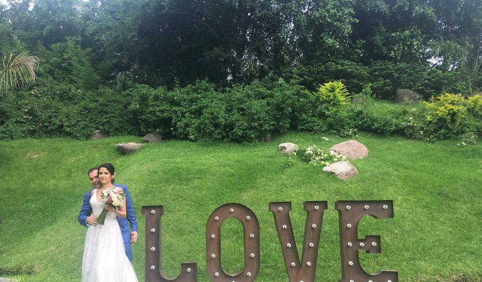 La boda de Nancy y David en Xochitepec, Morelos