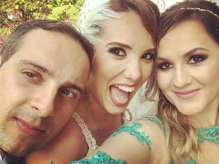 La boda de Yssel y Óscar 3