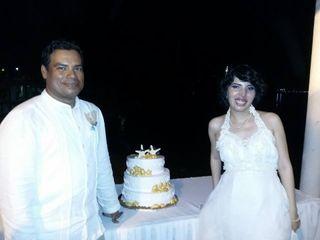 La boda de Esther  y Ivan 3