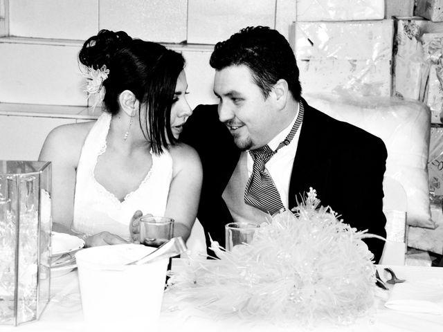 La boda de Bianca y Gildardo  en Azcapotzalco, Ciudad de México 1