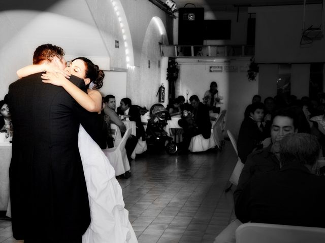 La boda de Bianca y Gildardo  en Azcapotzalco, Ciudad de México 2