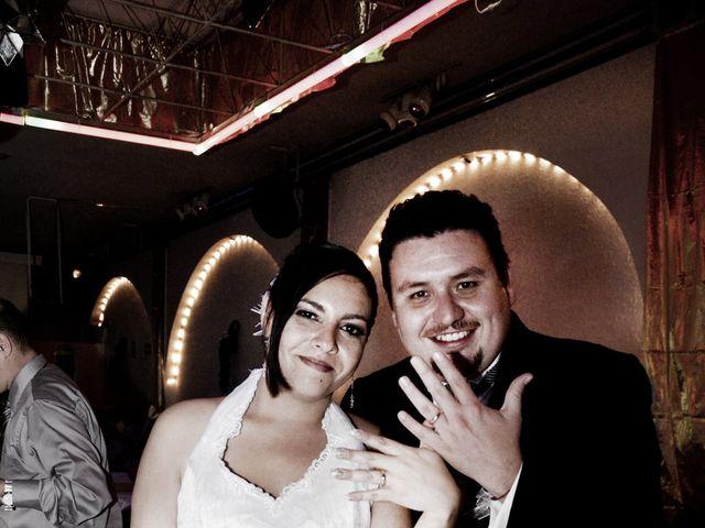 La boda de Bianca y Gildardo  en Azcapotzalco, Ciudad de México 3
