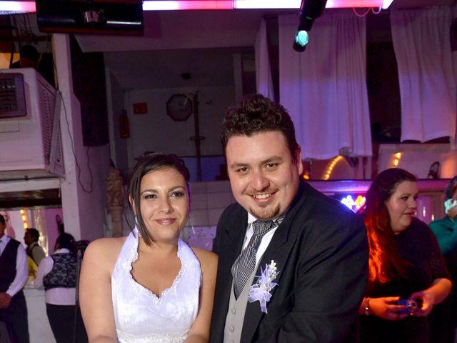 La boda de Bianca y Gildardo  en Azcapotzalco, Ciudad de México 5