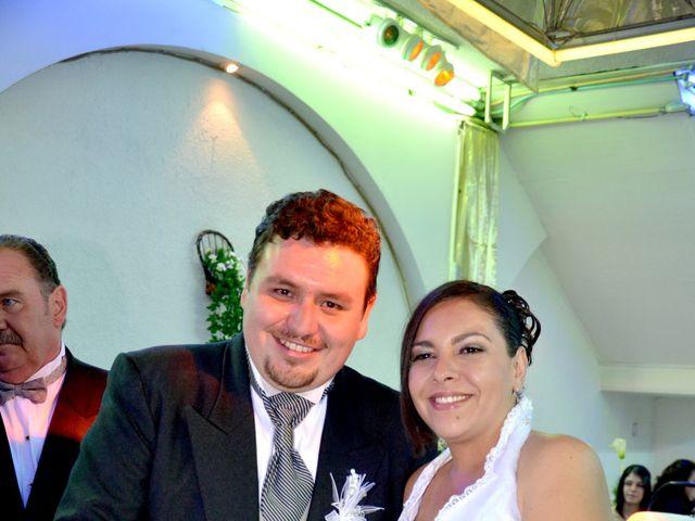 La boda de Bianca y Gildardo  en Azcapotzalco, Ciudad de México 6