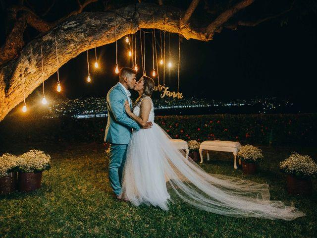 La boda de Estephani  y JeanCarlo