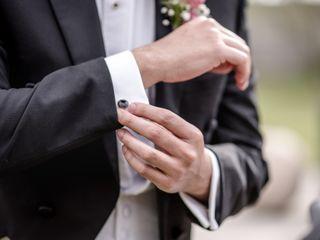 La boda de Andrea y Alejandro 2