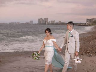 La boda de Miguel y Karla 2