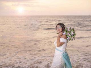 La boda de Miguel y Karla 3