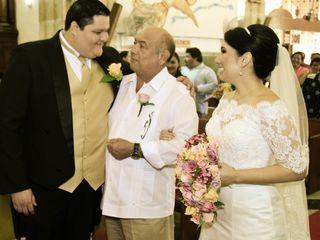 La boda de Francisco y Gloria 3