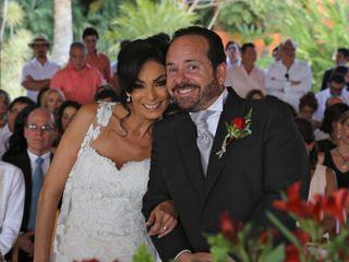 La boda de Judith y Gerardo 2