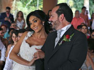 La boda de Judith y Gerardo 3