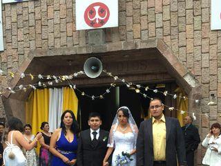 La boda de Romina y Arturo 3