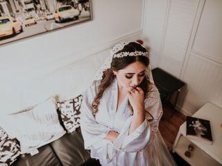 La boda de Marinacely y Iván  2