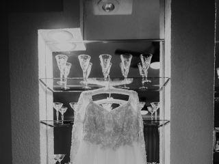 La boda de Marinacely y Iván  3