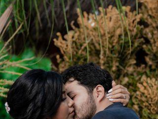 La boda de Sophia y Felipe 3