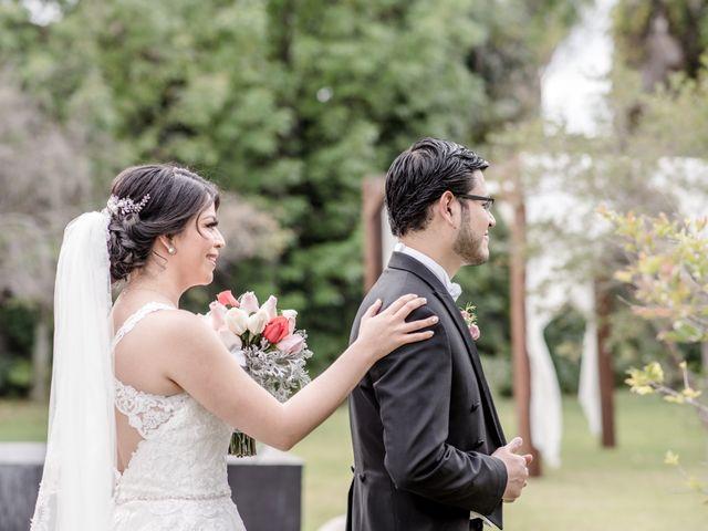 La boda de Alejandro y Andrea en Guadalajara, Jalisco 12