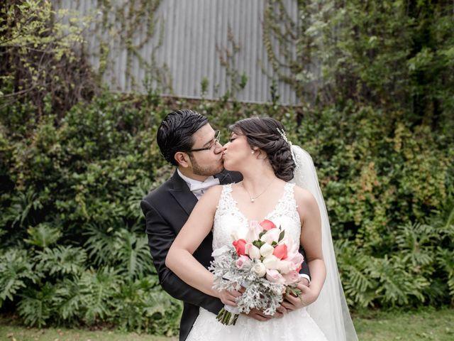 La boda de Alejandro y Andrea en Guadalajara, Jalisco 21