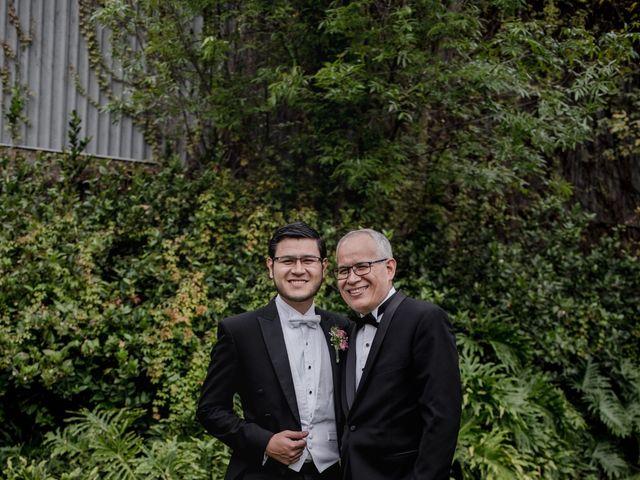 La boda de Alejandro y Andrea en Guadalajara, Jalisco 31