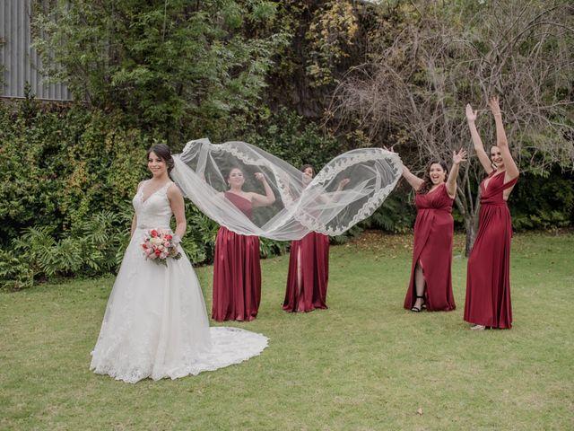 La boda de Alejandro y Andrea en Guadalajara, Jalisco 40