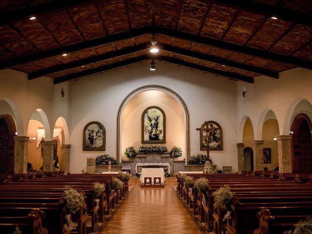 La boda de Alejandro y Andrea en Guadalajara, Jalisco 46