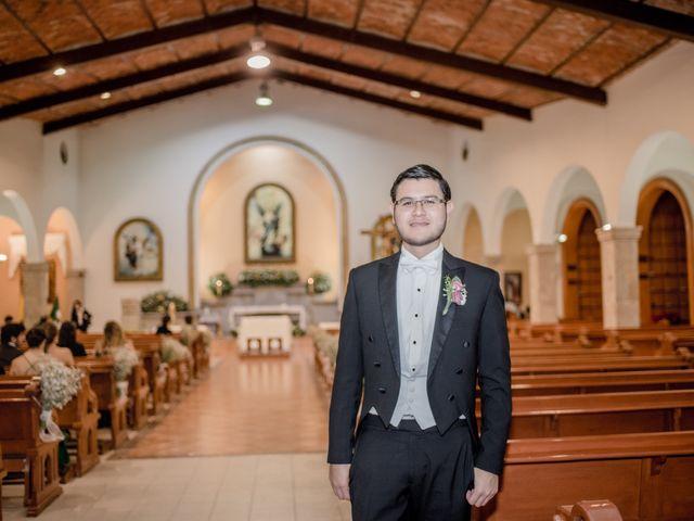 La boda de Alejandro y Andrea en Guadalajara, Jalisco 47