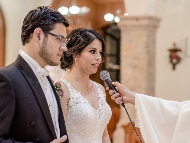 La boda de Alejandro y Andrea en Guadalajara, Jalisco 55