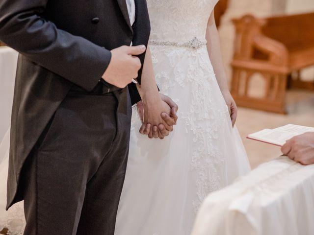 La boda de Alejandro y Andrea en Guadalajara, Jalisco 56