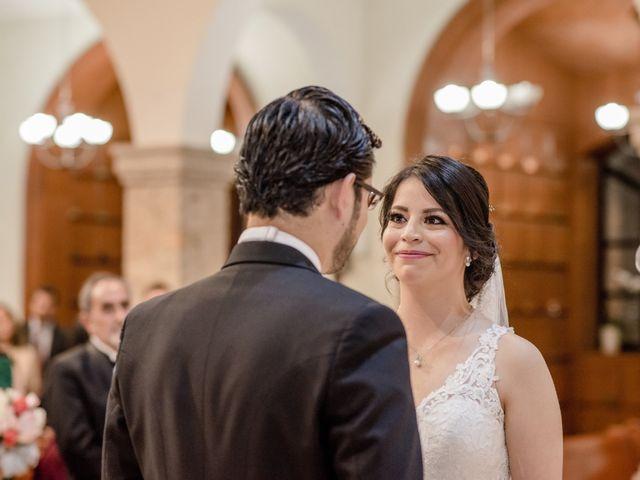 La boda de Alejandro y Andrea en Guadalajara, Jalisco 57
