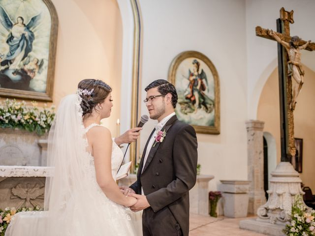 La boda de Alejandro y Andrea en Guadalajara, Jalisco 58
