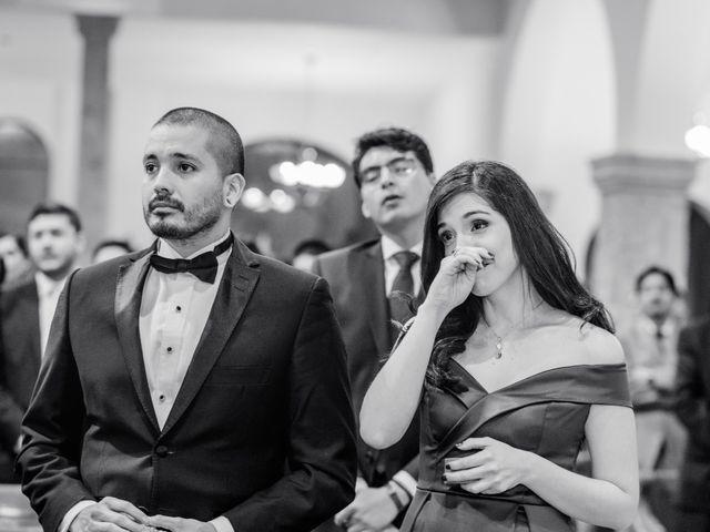 La boda de Alejandro y Andrea en Guadalajara, Jalisco 59