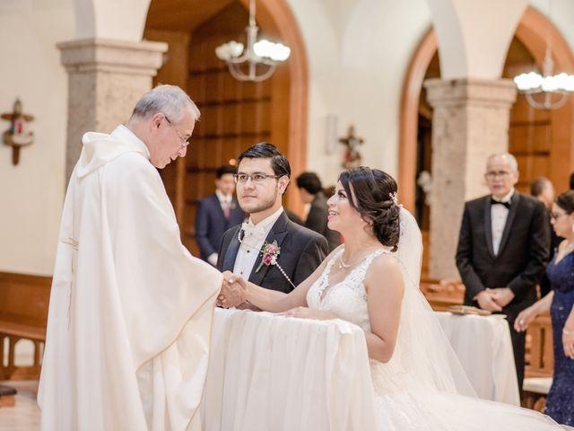 La boda de Alejandro y Andrea en Guadalajara, Jalisco 63