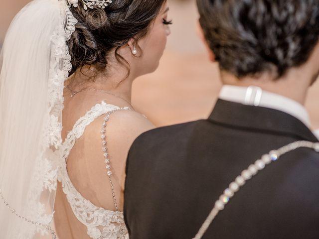 La boda de Alejandro y Andrea en Guadalajara, Jalisco 64