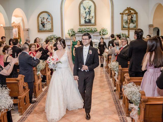 La boda de Alejandro y Andrea en Guadalajara, Jalisco 65